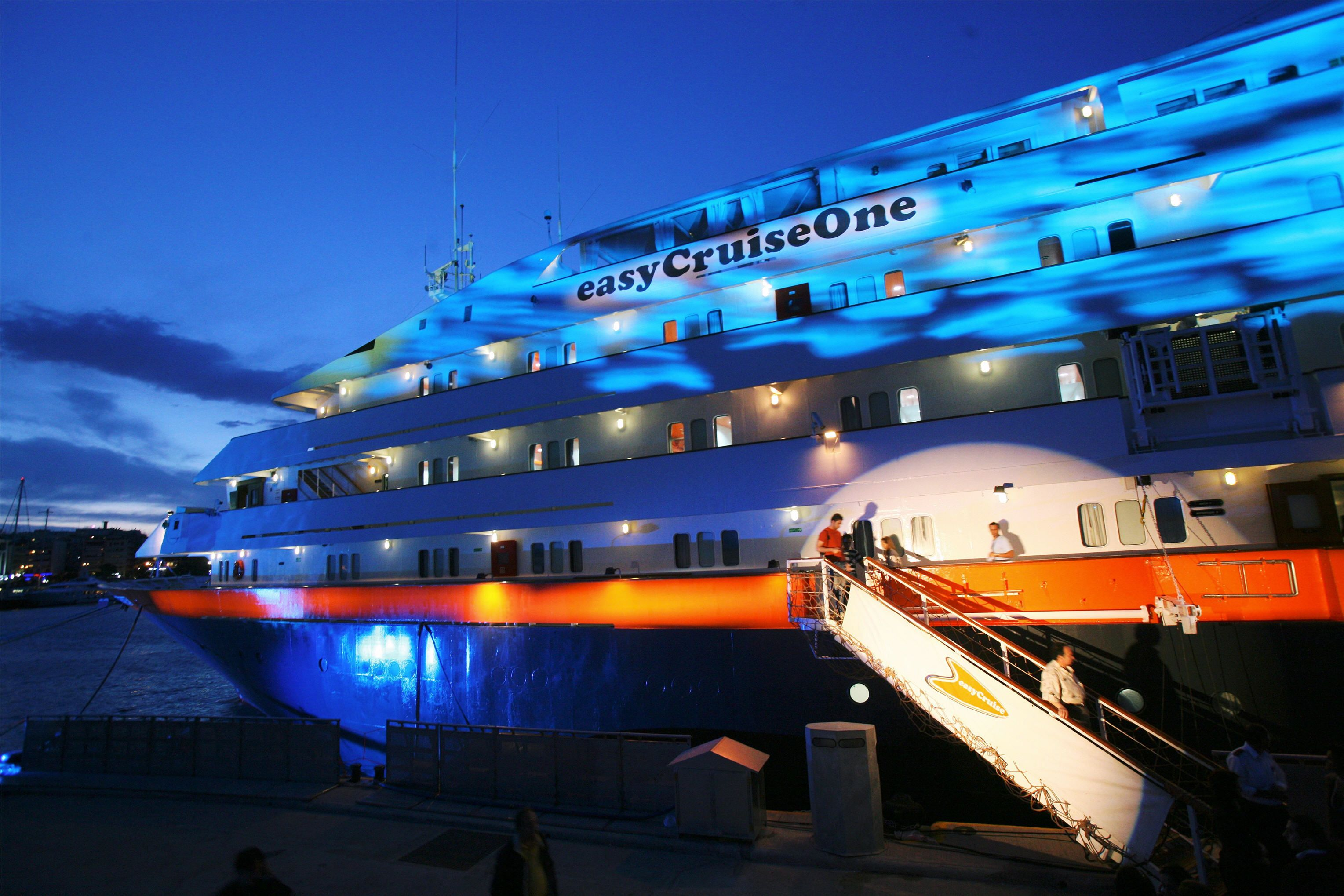 A Cruise For Christmas  Articles  Cruise News
