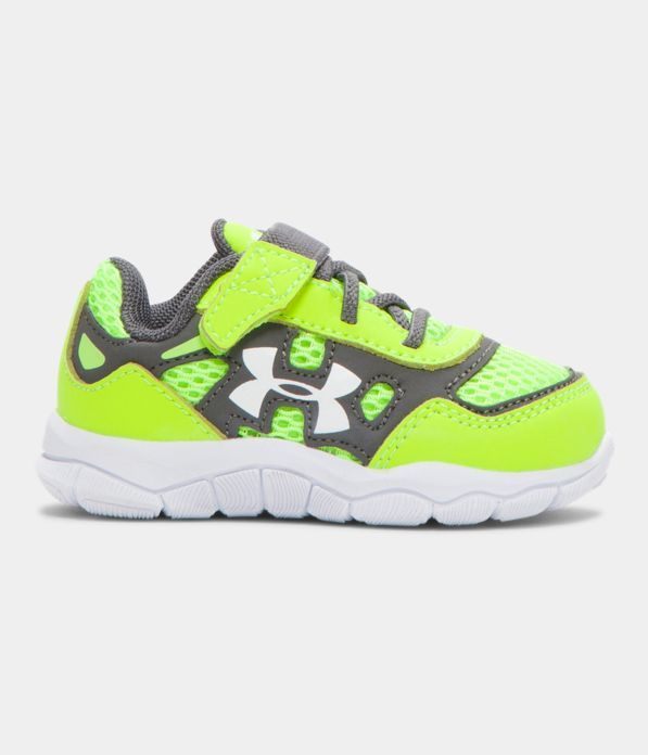 Boys' Infant UA Engage Shoes | Under