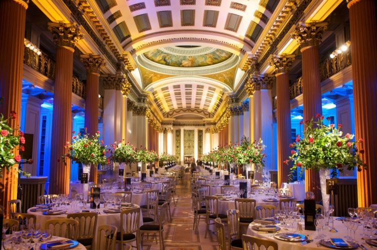 Wedding Venue In Edinburgh