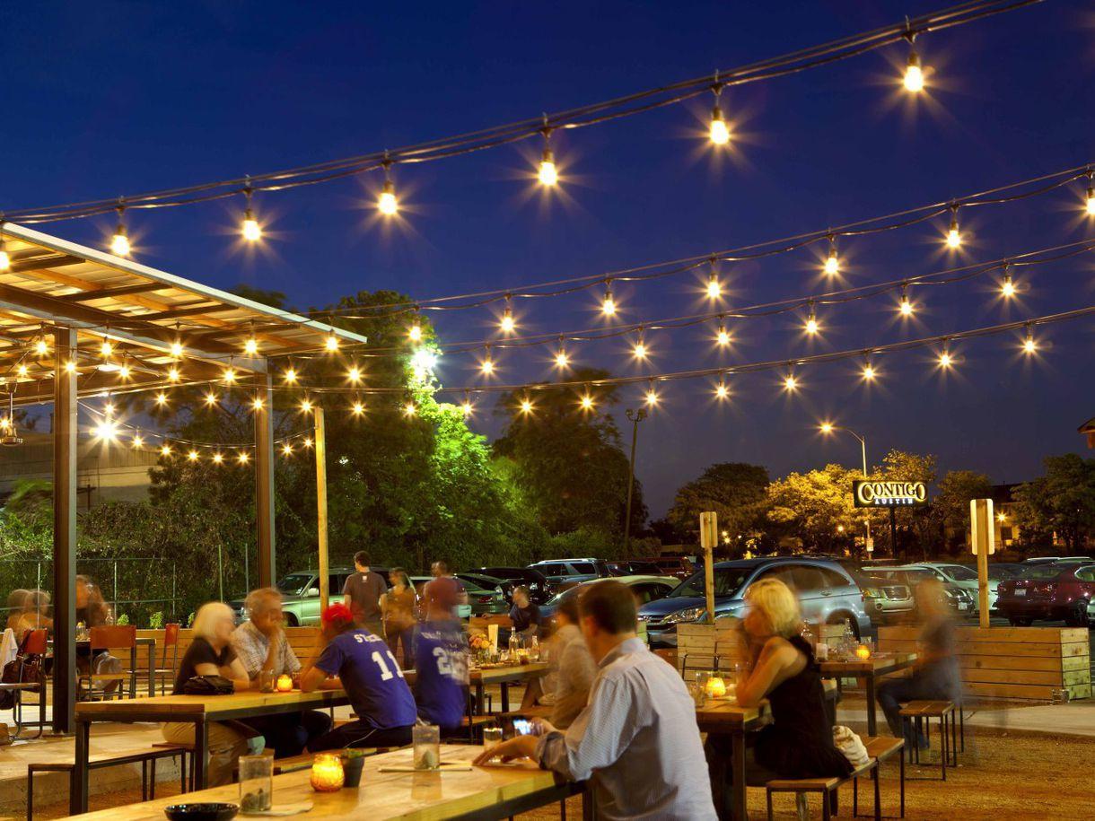 Easy Tiger Bake Shop & Beer Garden Austin, Texas
