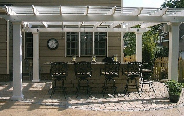 Find This Pin And More On Pergola Ideas.