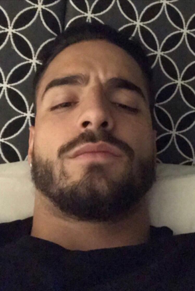 Maluma Selfie