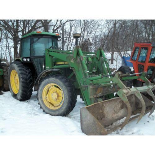 used john deere 2955 tractor parts eq 27280 call 877 530 3010 for rh pinterest com