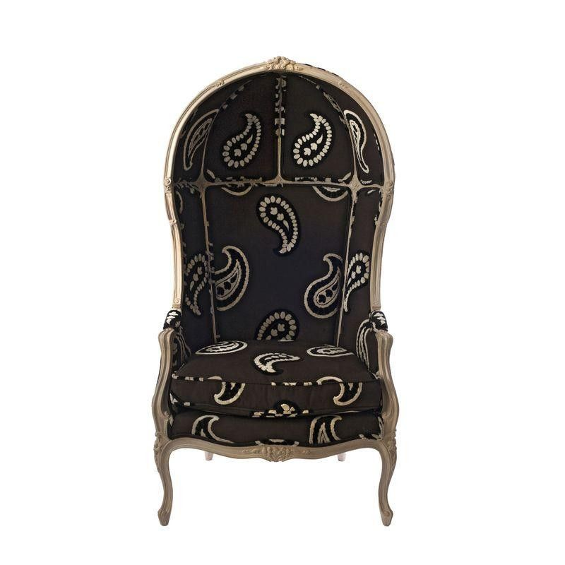 French Canopy Chair Home Studio Lincoln Dining Chairs Vintage Black Pinterest And 4 500 Est Retail 2 719 On Chairish Com