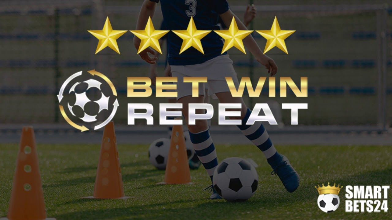 Bet Win Repeat -winning football tips | Free football, Football, Tipsters