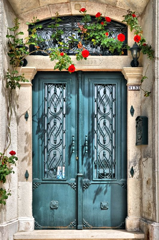 Door #beautifularchitecture