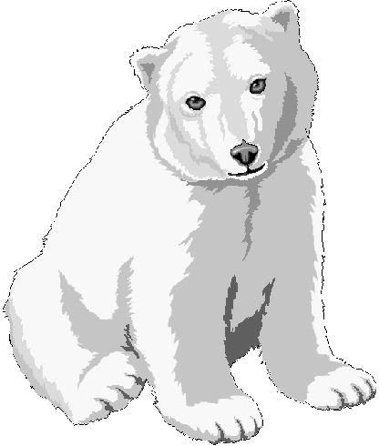 Free Polar Bears Clipart Free Clipart Images Graphics Animated
