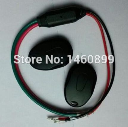 murah rfid car immobilizer wireless relay auto anti theft system rh pinterest com