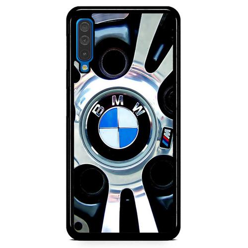 Bmw M Logo Z4004 Samsung Galaxy A50  Premium Case