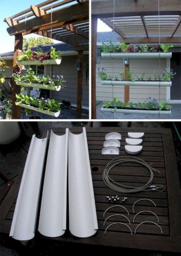 Photo of Diy Hydroponikgärten für Ihr kleines Haus 38 #hydroponic Gartenarbeit DIY wie …