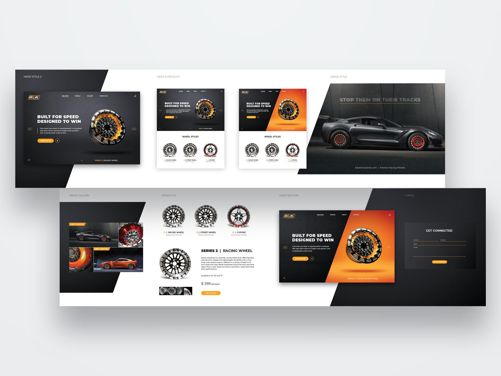 Stylescape Graphic Design: Brand Identity, Brand Identity Design