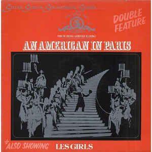 Various - An American In Paris / Les Girls: buy LP, Comp at Discogs