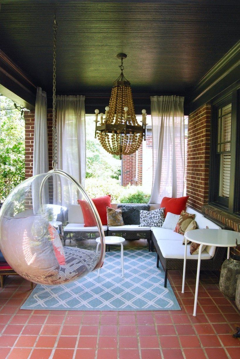 House Tour: Alyssa & Scott\'s Modern Boho Abode with a Sci-Fi Twist ...