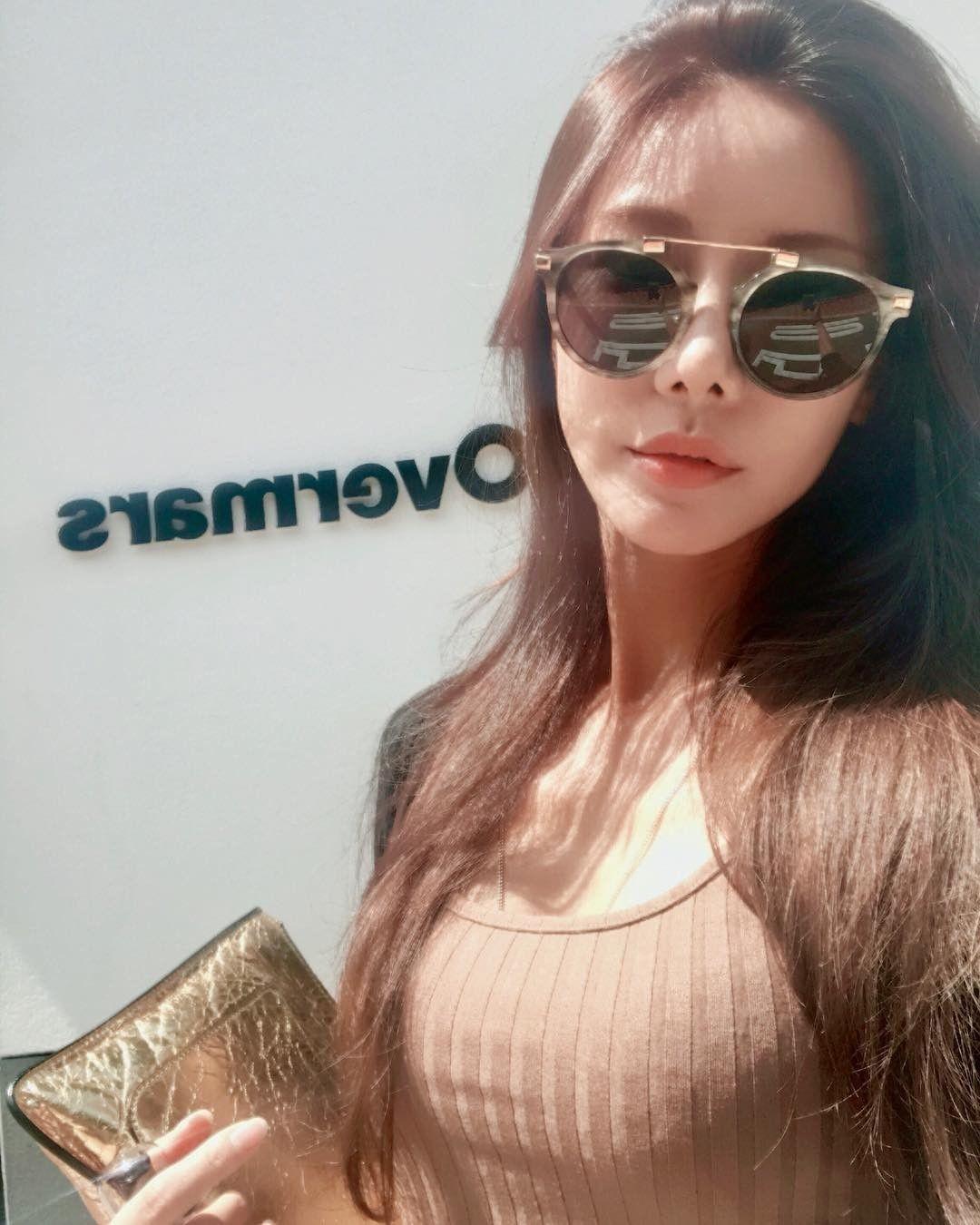 Jin, Sunglasses, Glasses