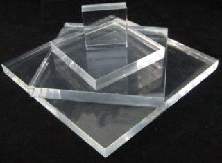 Clear Solid Acrylic Display Blocks Made From Plexiglas Plexiglass Lucite And Plastic Acrylic Display Clear Acrylic Display Block