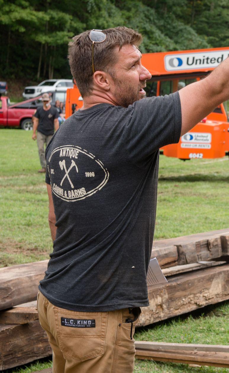 Pin by chuck on mark bowe barnwood builders pinterest for Barnwood builders