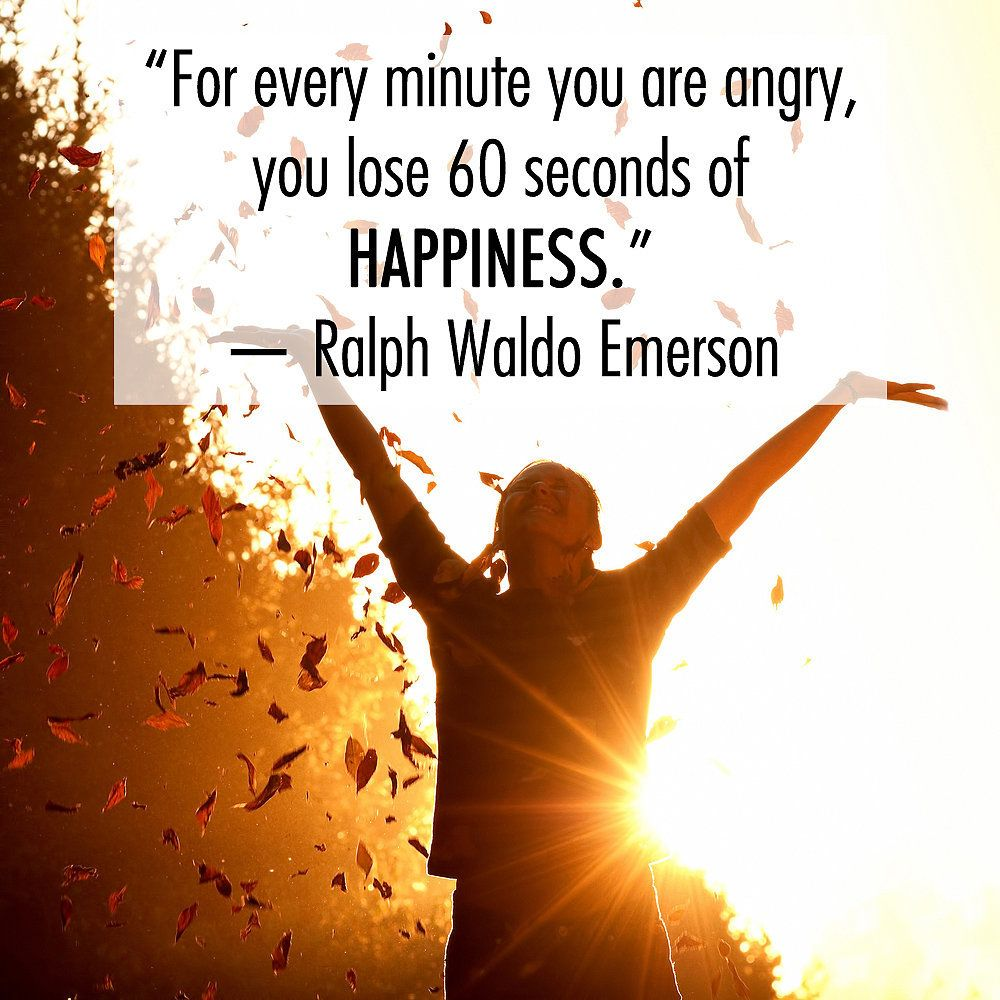 Anger is a waste of time powerful quotes inspirational