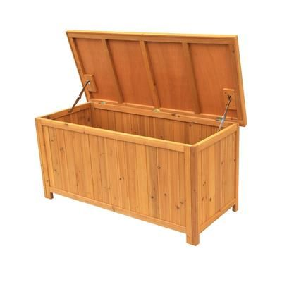 Attrayant Leisure Season   Deck Storage Box   DB4820   Home Depot Canada