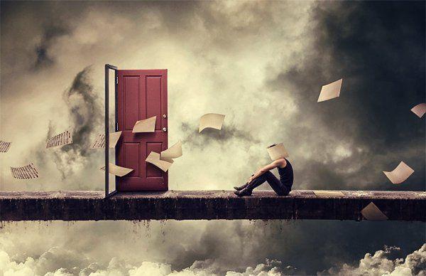 35 Creative Surreal Photo Manipulations | Art and Design