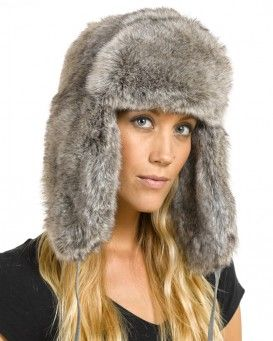5f39c7412 Women's Fur Hats   // Beautiful Women's Winter Fur Hats   Russian ...