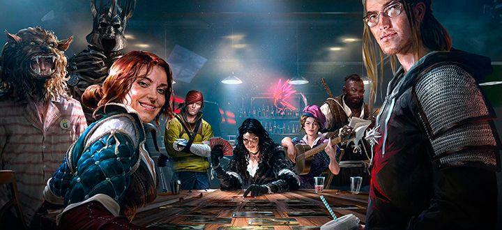 Картинки по запросу Ведьмак скрины из игры