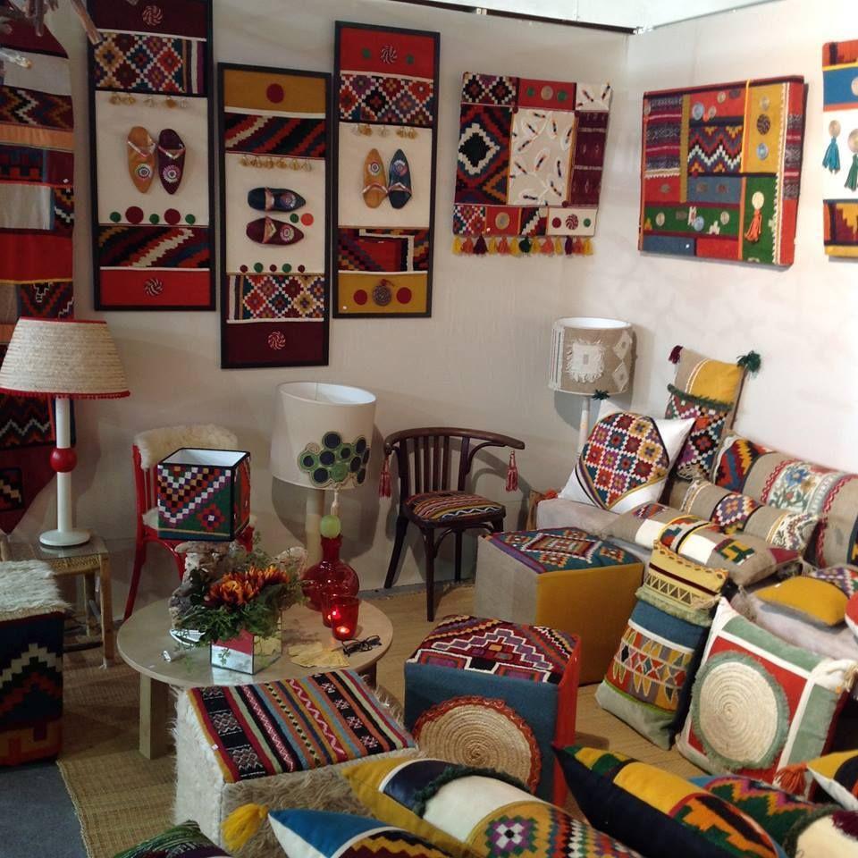 Top 5 Boutiques Aux Objets Handmade A Tunis Tunisie Sousse Tunisie Deco