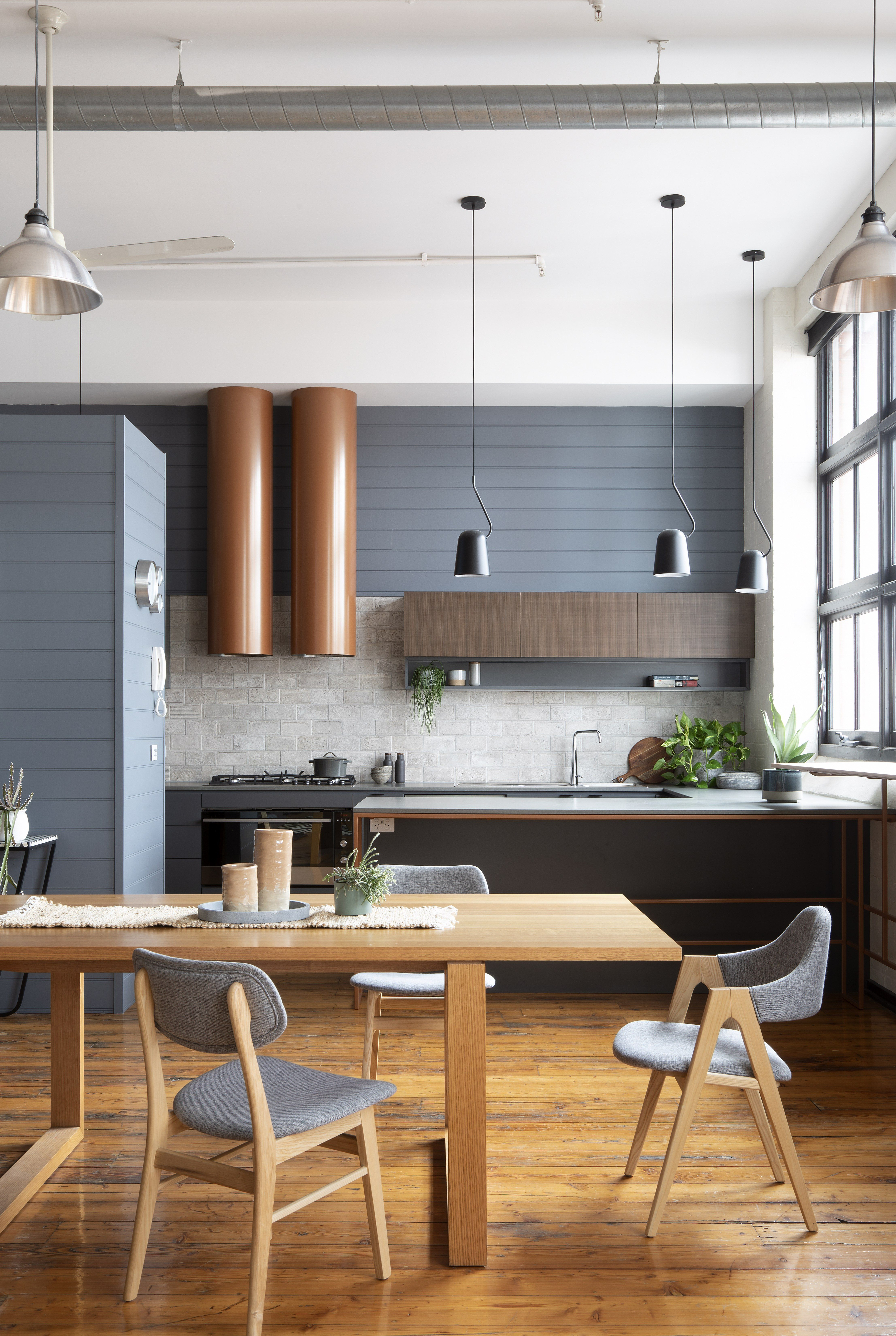 Kitchen renovation image by Jasmine McClelland Design on