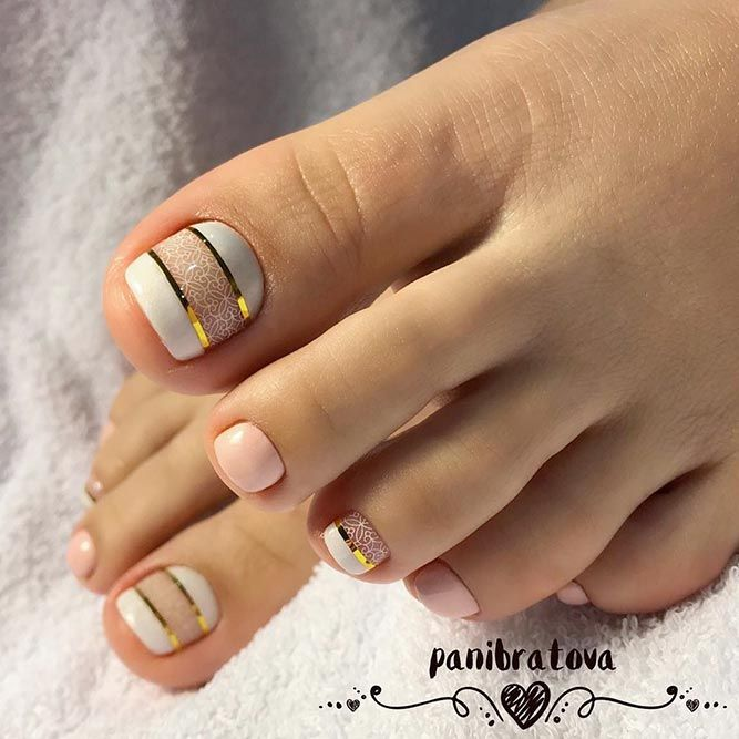 amazing toe nail colors choose