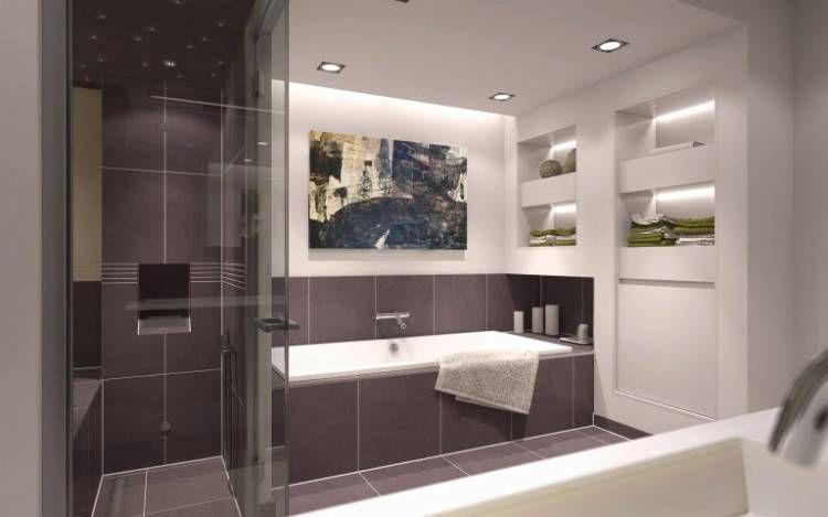 Badezimmer Ideen Bis 6 Qm In 2020 Badezimmer Beispiele Badezimmer Badgestaltung