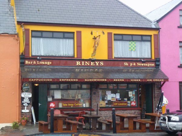 Riney S Bar Sneem Ireland Ireland Places Ive Been County Kerry