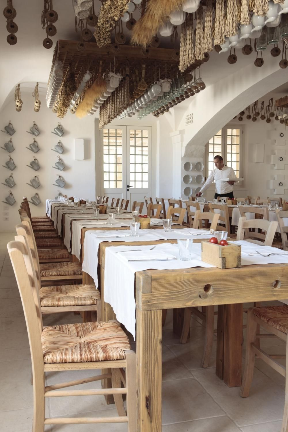 Borgo egnazia in 2019 restaurant rustic restaurant - Ivy interior design software reviews ...