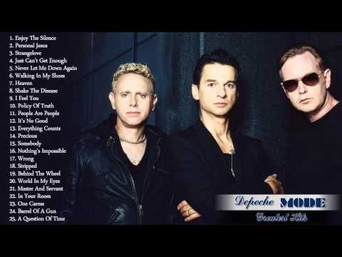 depeche mode best songs