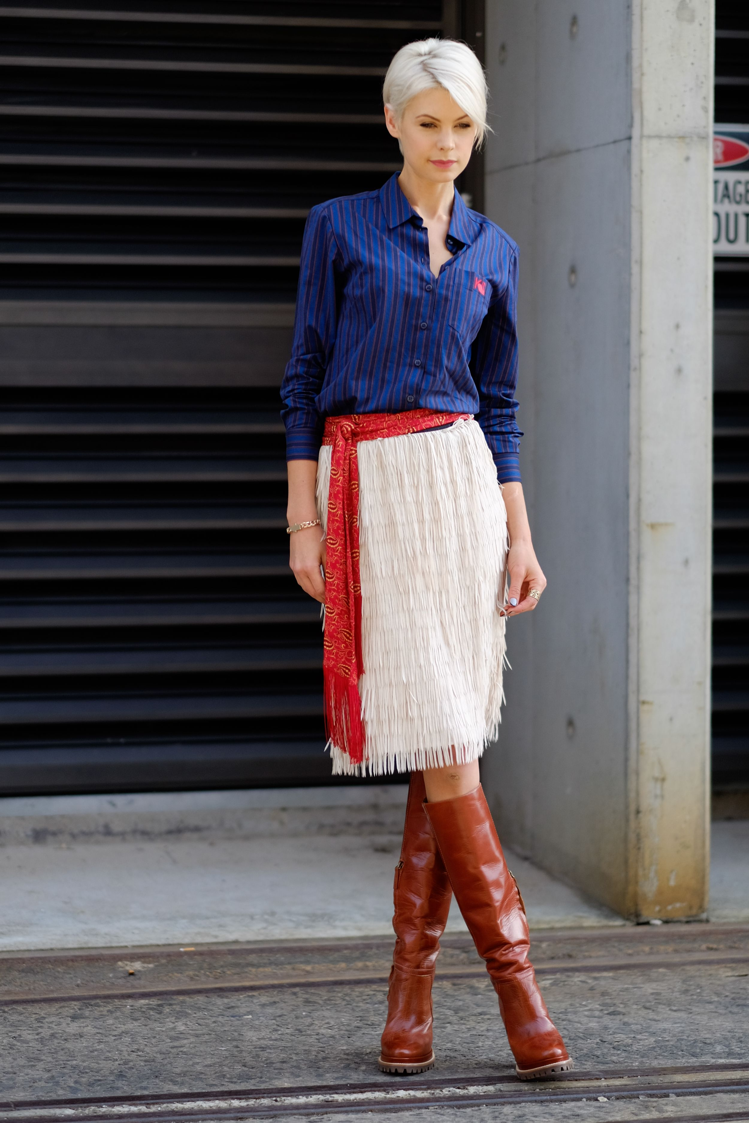 Fashion Must Haves: 99 Must-See Street Style Looks From Australian Fashion