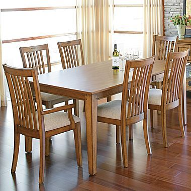 Dining Room Set From JC Penney