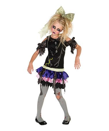 Halloween Costumes For Kids Girls Zombie.Pin By Give It A Whirl Girl On Give It A Whirl Girl S