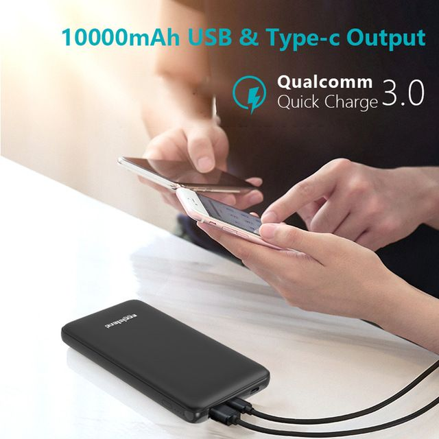 cheap for discount be971 0e6c1 10000mAh Portable Power Bank Mobile Phone External Battery Pack For ...