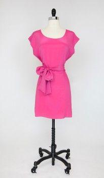 http://#PeaceSilk http://#Silk http://#Pink http://#Cute http://#Stylish http://#EcoFriendly http://#EcoApparel http://#EcoFashion http://#SummerDress http://#Sleeveless