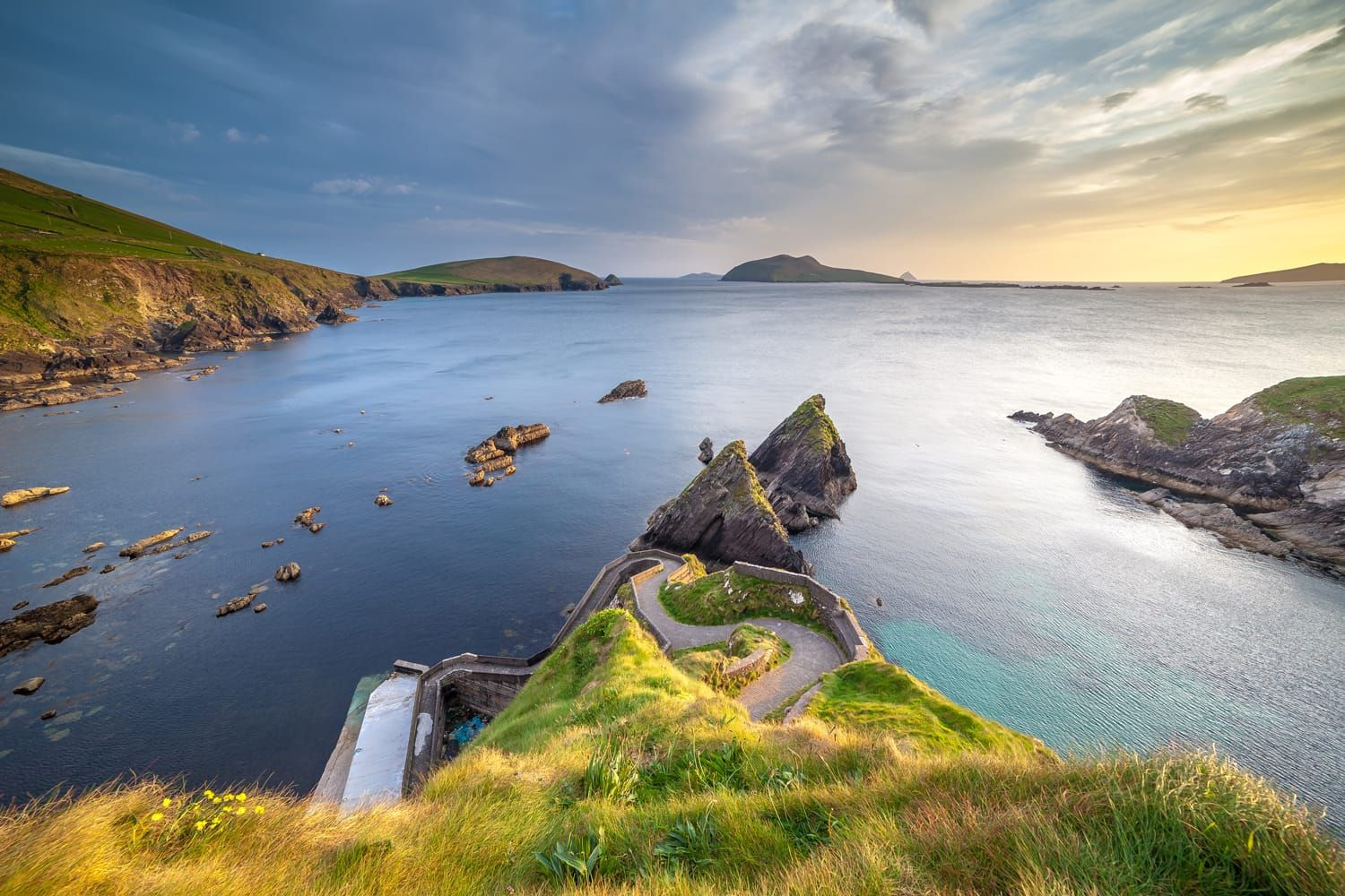 25 Best Places To Visit In Ireland Road Affair Cool Places To Visit Places To Visit Ireland Road Trip