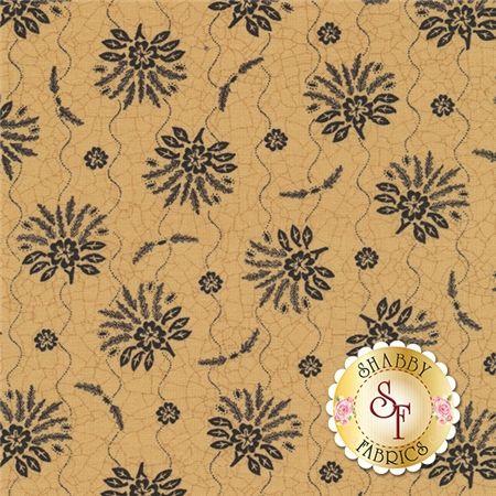 Sturbridge 6071-13 Oat by Kathy Schmitz for Moda Fabrics