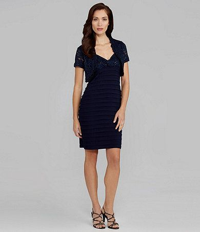 Available at Dillards.com #Dillards | Dresses | Pinterest