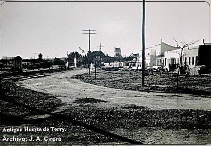 Antigua Huerta de Terry