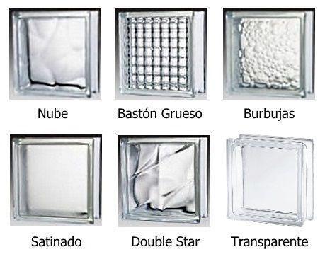 Resultado de imagen para ladrillos de vidrio ideas para - Ladrillos de cristal ...