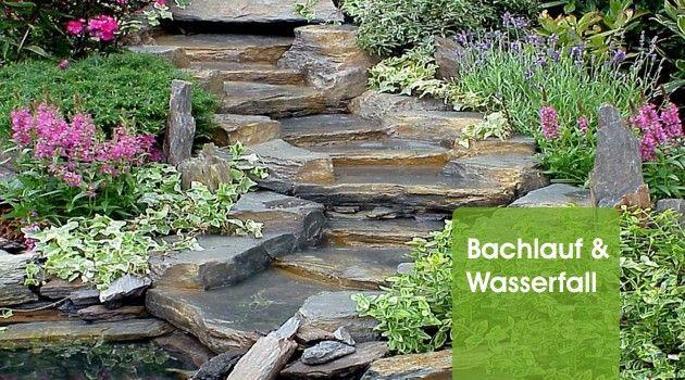 Oase Wassergarten De Oase Teichshop Bachlauf Teichtechnik Oase Ersatzteile Garten Anlegen Garten Ideen Garten
