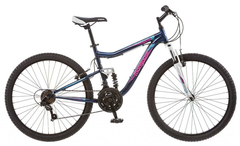 The Best 5 Cheap Womens Mountain Bikes Reviews With Buying Guide