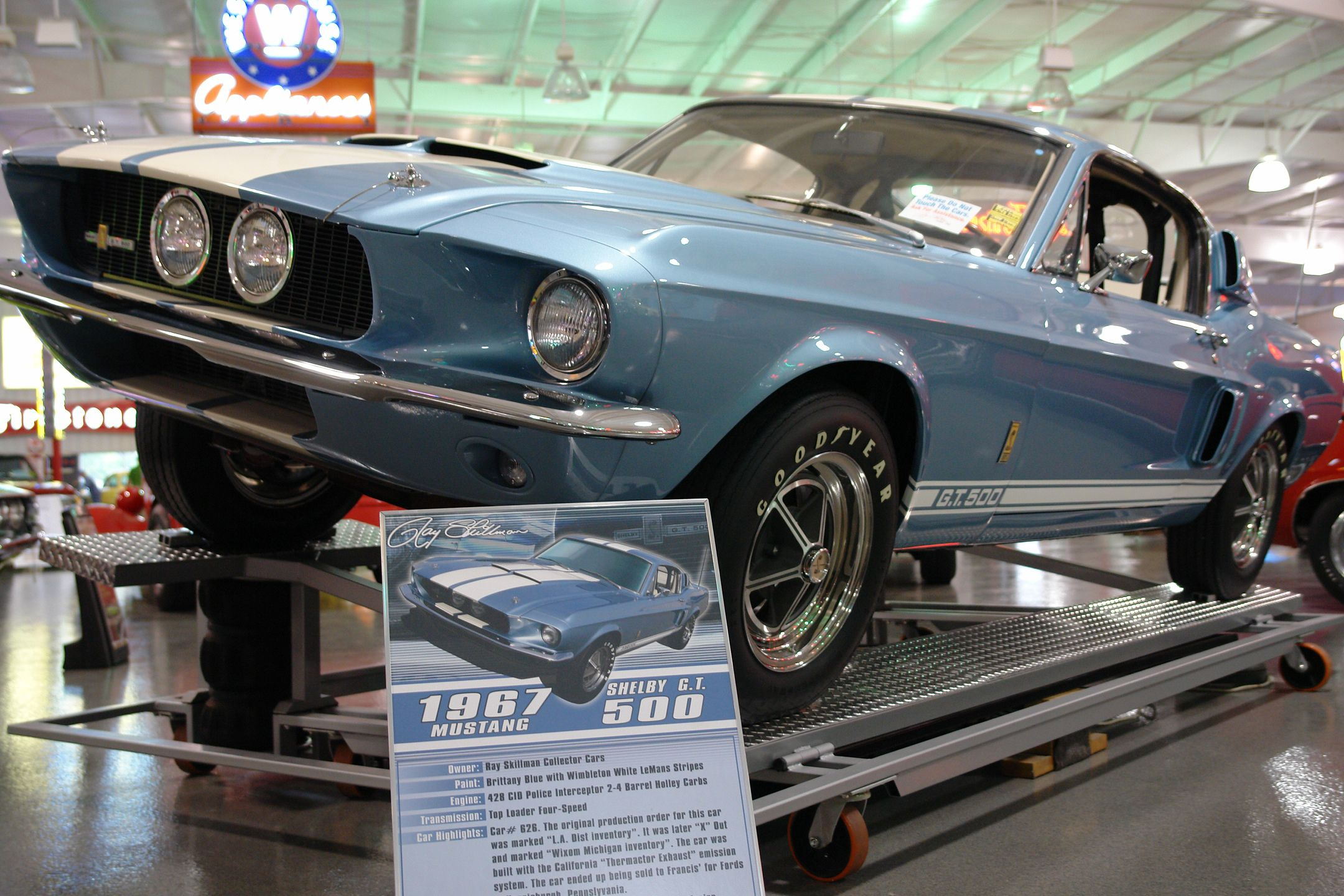 1967 Mustang Maintenance Restoration Of Old Vintage Vehicles The