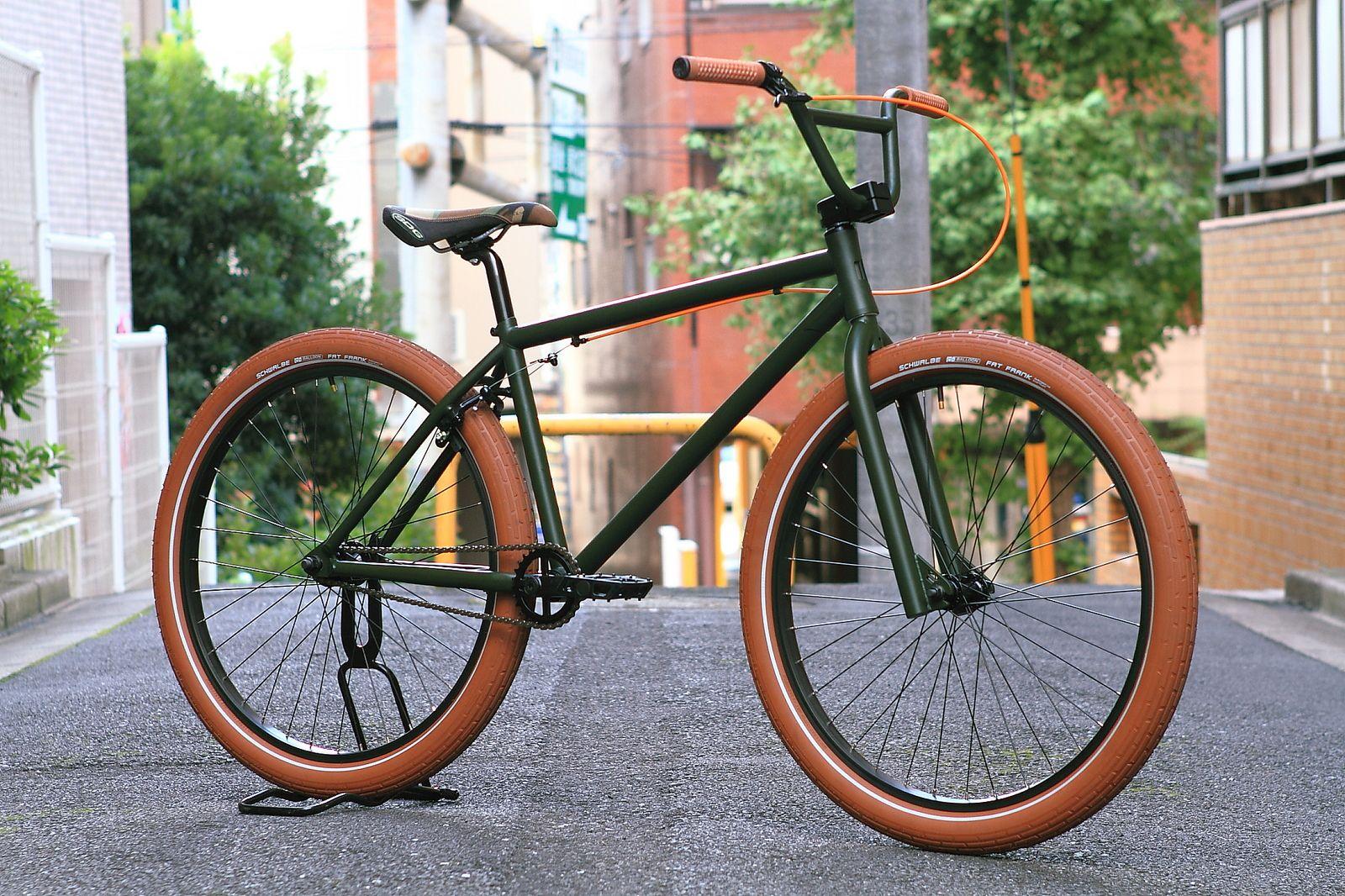 VOLUME BIKES* sledgehammer complete bike   Fahrräder