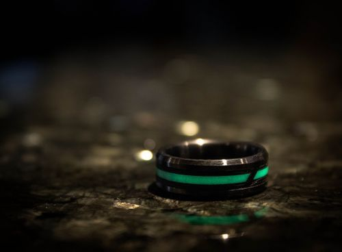 SYNAPSE ring