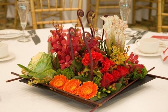 Dinner Party Centerpieces Lovetoknow Summer Wedding Centerpieces Dinner Party Centerpieces Wedding Floral Centerpieces