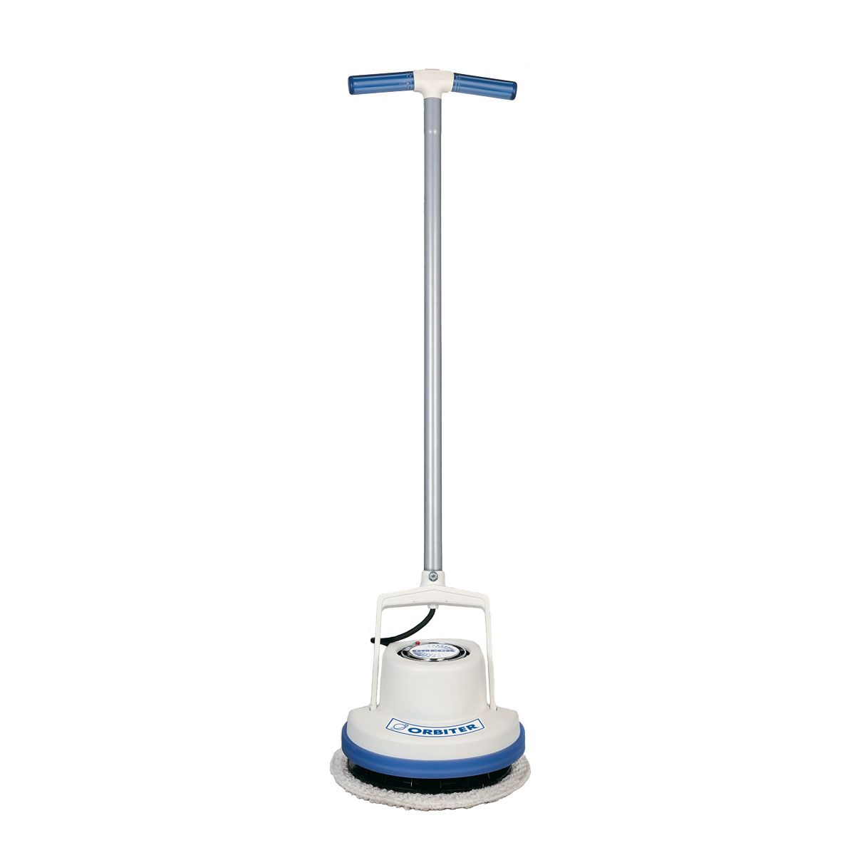 Oreck Orbiter Floor Machine Polisher Deep Cleaner Carpet