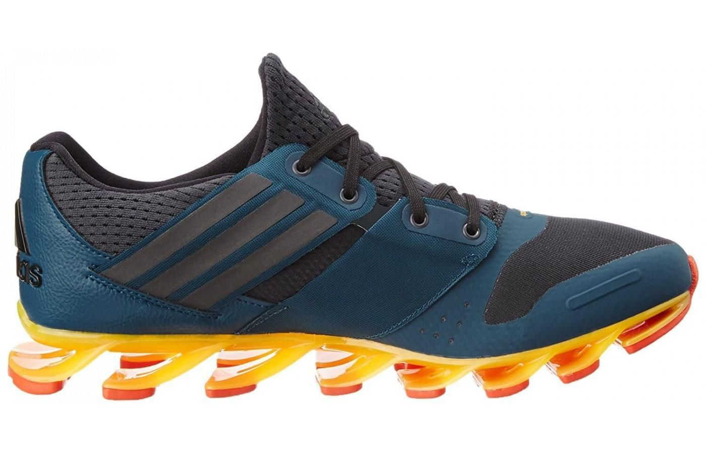 pas mal 41dc4 c3ee1 Adidas Springblade Solyce | Running Shoes in 2019 | Adidas ...